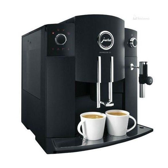 """Jura Impressa """"C"""" széria I. generáció  C5/50 kávéfőző gép"""
