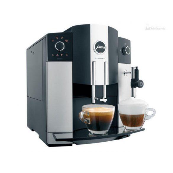 """Jura Impressa """"C"""" széria I. sorozat  C5/50 kávéfőző gép"""