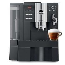 Jura Impressa Xs9 One Touch Cappuccino EUP