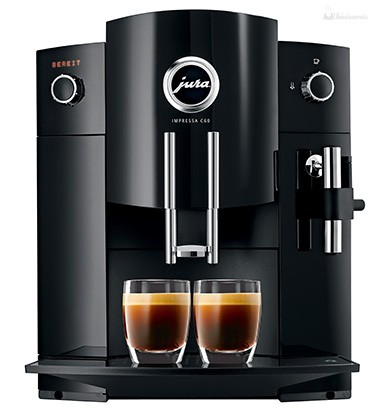 Jura Impressa C60/65 kávéfőző gép