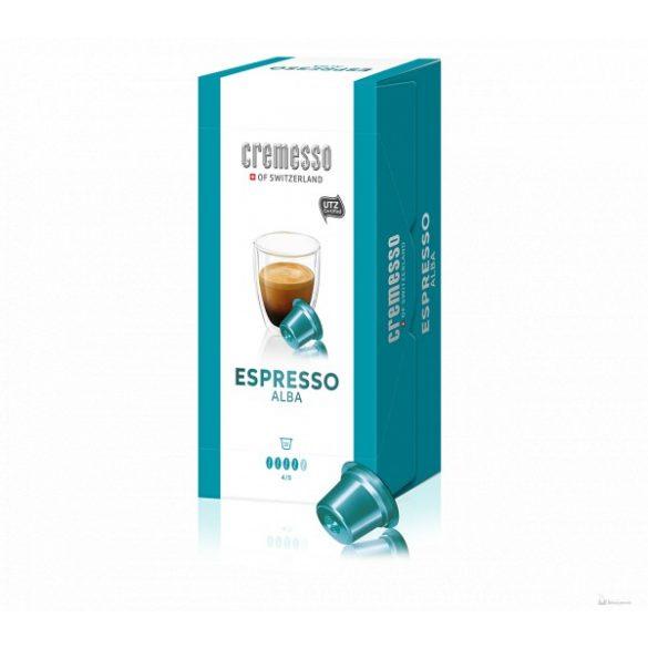 Cremesso Espresso Alba kávé kapszula