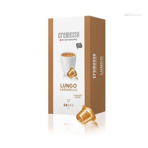 Cremesso Lungo Caramello kávé kapszula
