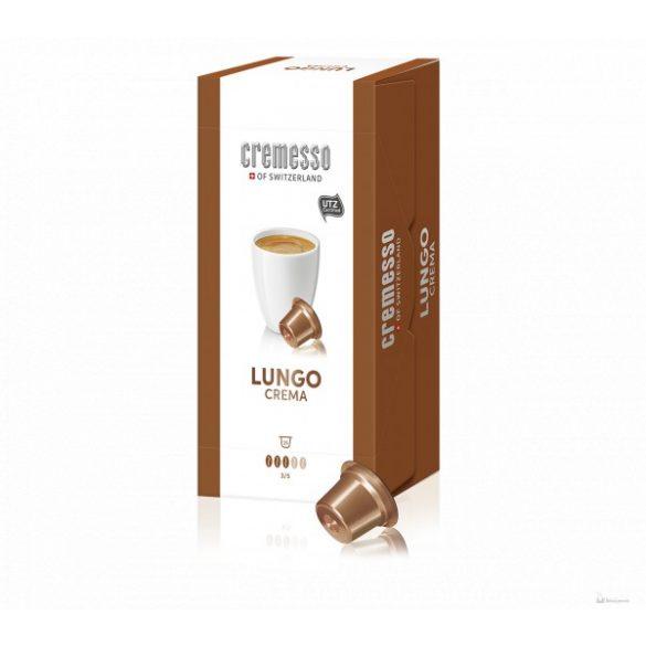 Cremesso Lungo Crema kávé kapszula