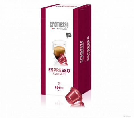 Cremesso Espresso Classico kávé kapszula