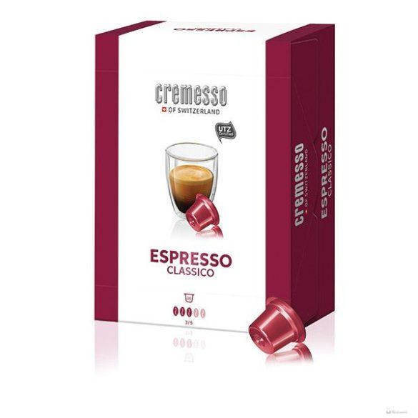 Cremesso Espresso Classico XXL kávé kapszula 48 db. átmeneti készlethiány