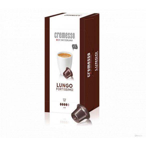 Cremesso Lungo Fortissimo kávé kapszula