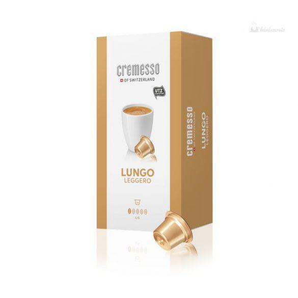 Cremesso Lungo Leggero kávé kapszula