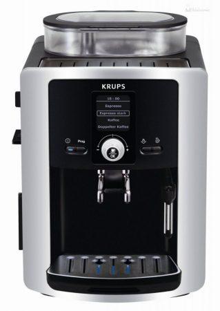 Krups EA8010, 8020, 8025, 8050 javítása