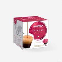 Gimoka Intenso Dolce Gusto kávékapszula 16x7gr.