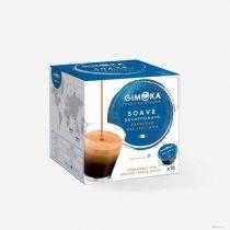 Gimoka Soave koffeinmentes Dolce Gusto kávékapszula 16x7gr.