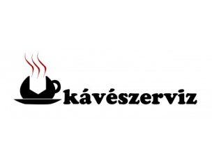 Kávéfőzők szervize