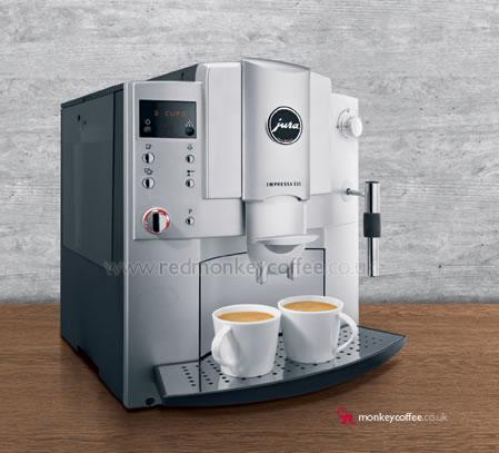 Jura E85 napi 20-50 kávéhoz