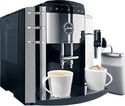 Jura F70/90 napi 20-50 kávéhoz