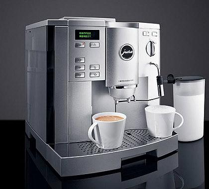 Juraa S95 napi 50-70 kávéhoz