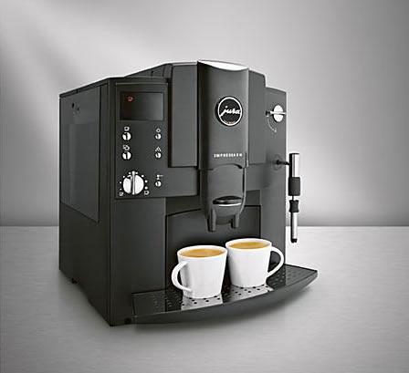 Jura E10 napi 20-50 kávéhoz