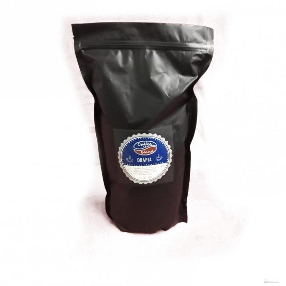 Coffee Island Drapia
