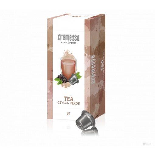 Cremesso Ceylon Pekoe tea kapszula