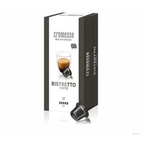 Cremesso Ristretto Forte kávé kapszula