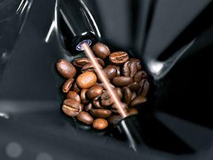 Aktív kávé figyelés